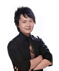 Kevin Lu Zixian