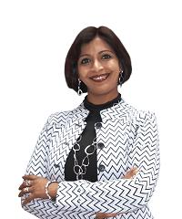 Sujata Rai Chowdhury