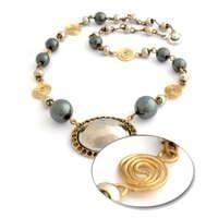 Intricate and Versatile Fashion Jewellery Styles (FJ200)