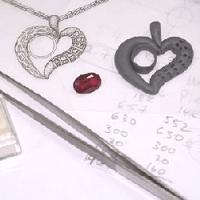Classical Jewellery Design (JD100)