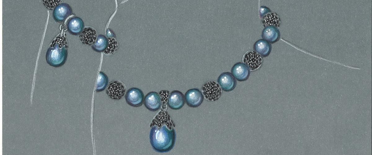 JDMIS Fine Jewellery Design Courses