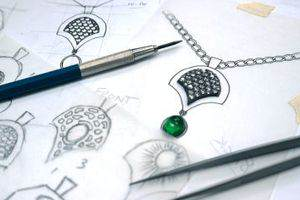 Learn the age-old crafts of Traditional Jewellery Design