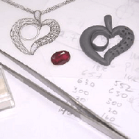 Classical Jewellery Design (JD100)