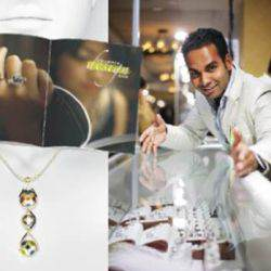 JDMIS' Jewellery merchandising course teaches how to maximise sales with traditional and modern techniques